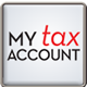 Go to My Tax Account button