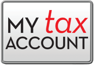 My Tax Account Icon