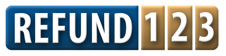 DOR Where's My Refund - It's Refund 123